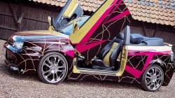 Как сделать тюнинг автомобиля самостоятельно?
