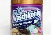 Совместная закупка - Пятновыводитель кислородный порошковый Der Waschkönig C.G. Fleckentferner 750 г