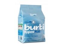 Совместная закупка - Концентрат порошок для стирки белья BURTI Hygiene PLUS 1,1 кг, 4шт/бл