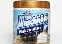 Совместная закупка - Кислородный отбеливатель, порошок Der Waschkönig C.G. Bleichmittel 750 г