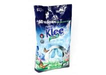 Совместная закупка - Стиральный порошок Herr Klee C.G. универсальный 5 кг пакет – 50 стирок